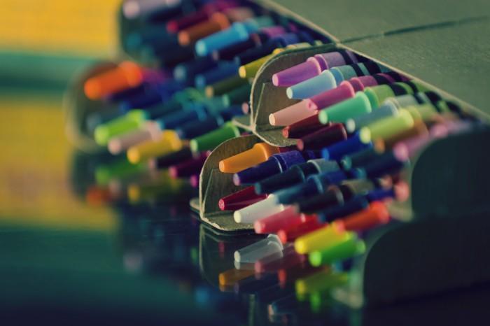 colori bambini