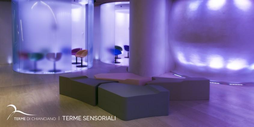Terme Sensoriali Chianciano
